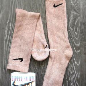 Custom Nike Socks